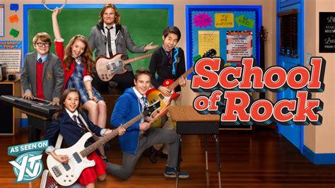 Show On The Date by When Does School Of Rock Season 3 Start Premiere Date