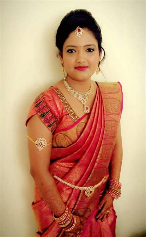 hairstyle design for saree 1017 best images about madhaviimmdi on pinterest