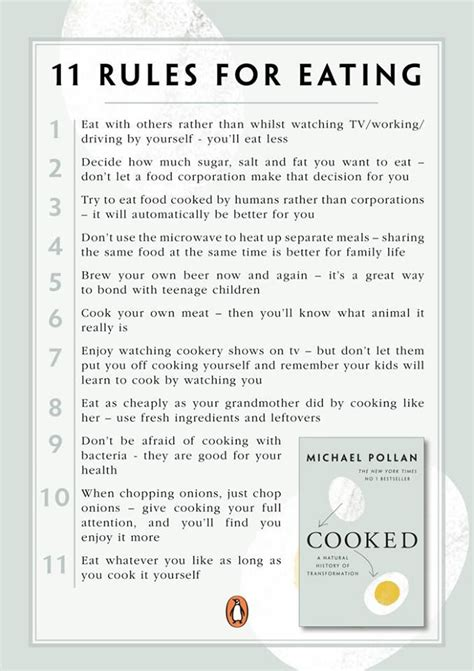 cooked a natural history 0141975628 cooked a natural history of transformation michael pollan healthy choices