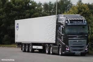 Volvo Fh16 750 Volvo Fh16 750 International Truck Of The Year V20 Vtc