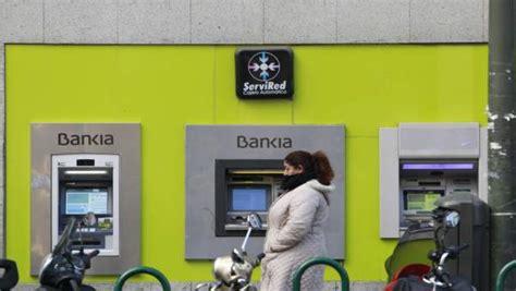 pisos del banco bankia bankia ya ha devuelto 5 63 millones a casi 1 400 riojanos