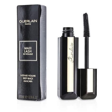 Mascara Guerlain guerlain cils d enfer maxi lash so volume mascara 01 noir the club shop makeup