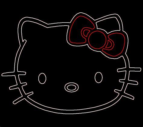 hello kitty neon wallpaper hello kitty neon by naspee on deviantart
