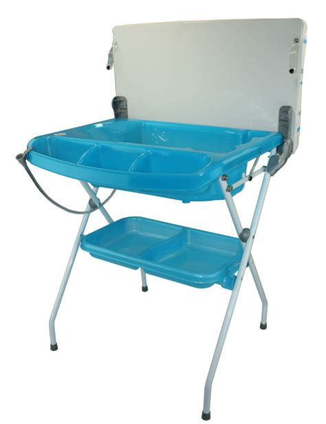 free standing baby changing table free standing baby changing table baby bathing table