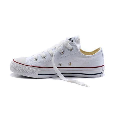 Kaos Converse Original 1 aliexpress buy original converse classic canvas skateboarding shoes unisex low top