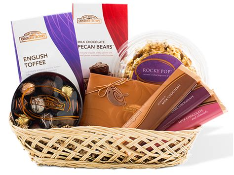 Rocky Mountain Chocolate Factory Gift Card Balance - rocky mountain chocolate factory decadence basket