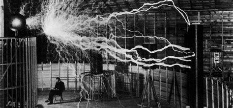 Nikola Tesla Laboratory 2 Favorite Best Books About Nikola Tesla