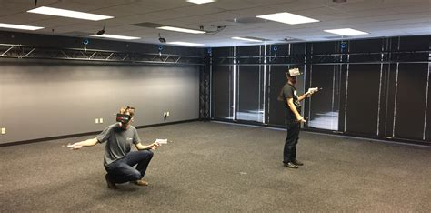 reality room how reality is looking to reawaken the of arcades