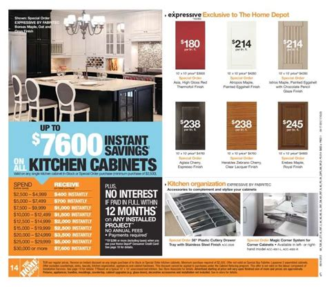 hton bay kitchen cabinets catalog home depot cabinet sale 2014 28 home depot kitchen cabinet