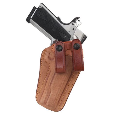 best concealed holster the 5 best inside the waistband iwb concealed carry