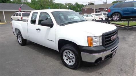 car engine manuals 2011 gmc sierra 1500 lane departure warning buy used 2011 gmc sierra 1500 work truck in 839 w terra ln o fallon missouri united states