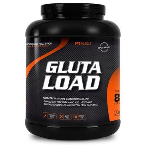 Normal Gluta srs gluta load 2000g