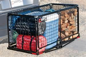 carpod cargo carrier photo 3