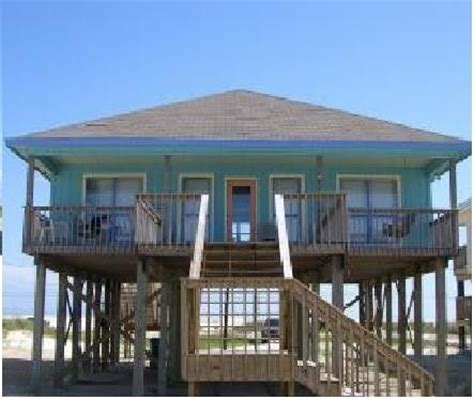 Dauphin Island House Rental Sea Dream Cottage On The Dauphin Island Alabama House Rentals