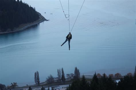 sky swing 25 adventure activities around the world huffpost