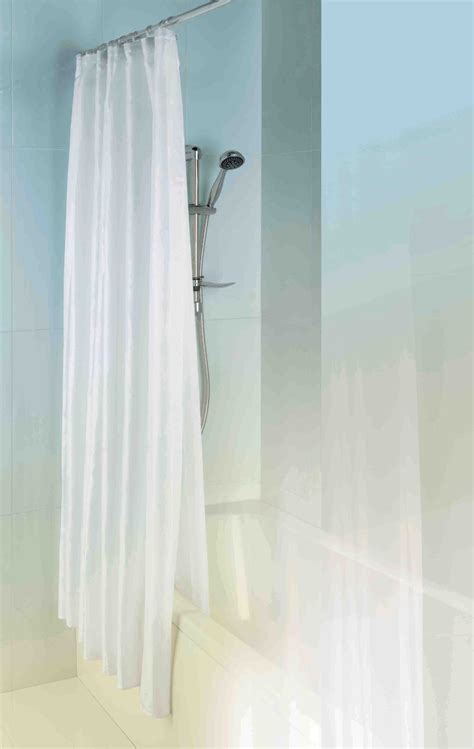 double layer curtains mx shower curtain double layer 1800mm x 1800mm polyester