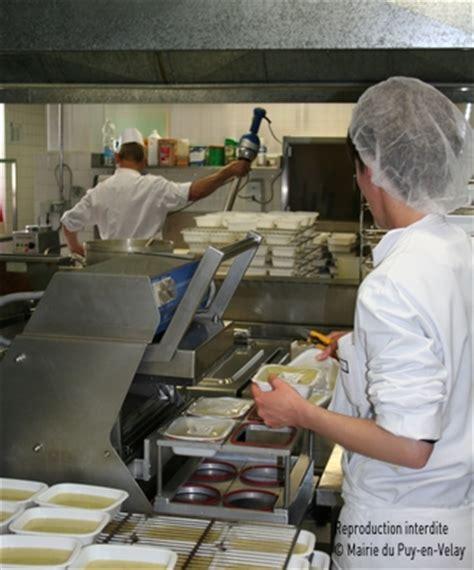 cuisine centrale besan輟n site officiel de la mairie du puy en velay mairie vie