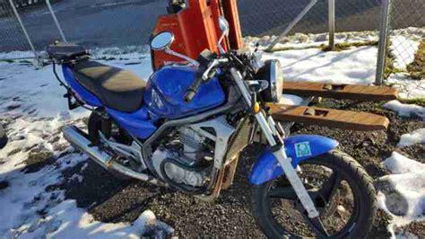 Motorrad Unfallfahrzeuge Kaufen kawasaki er 5 unfallfahrzeug motorrad bestes angebot