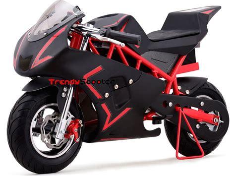 buy biker mototec 500w electric mini pocket motorcycle
