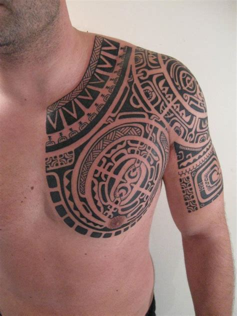 traditional tahitian tattoo designs tattoos tatau the tahitian revival