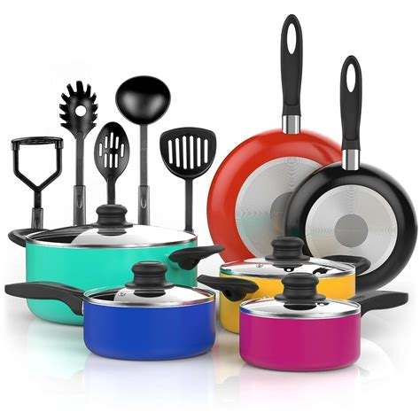best cookware set top 10 best cookware sets review top cookware sets