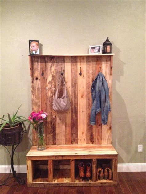 mudroom ideas diy 7 diy entryway benches and storage for your apartment