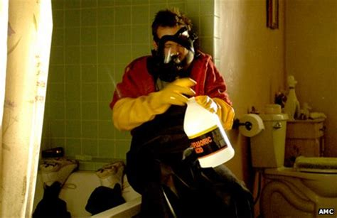 hydrofluoric acid bathtub how much of the science in breaking bad is real bbc news