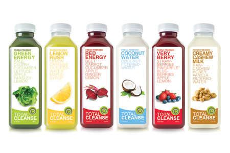 Juice Detox Home Delivery by Juice Cleanse Delivery Services Juice Cleanse