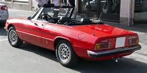 alfa romeo spider reviews alfa romeo spider car reviews