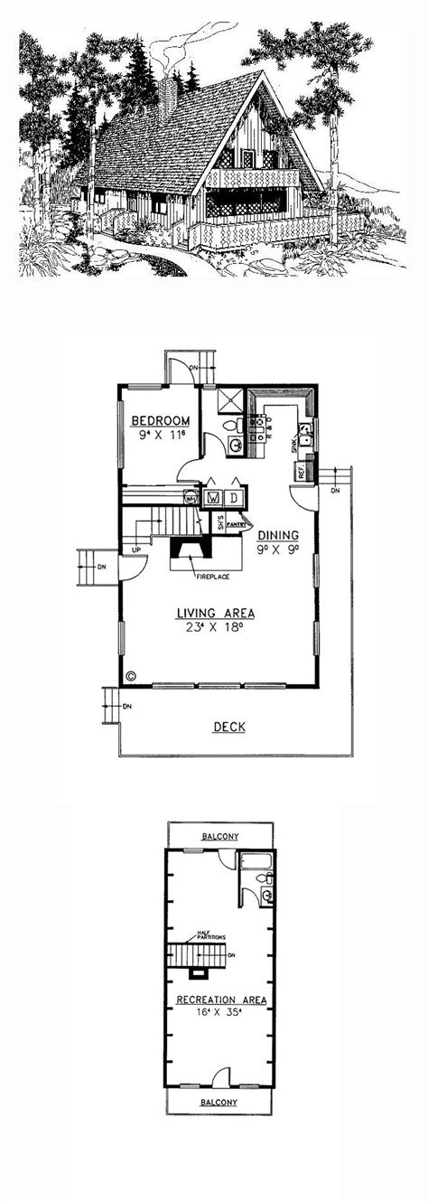a frame cottage floor plans pictures on a frame cottage floor plans free home designs