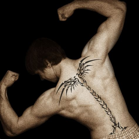 hjelp ang tatovering generelt forum battlefield no