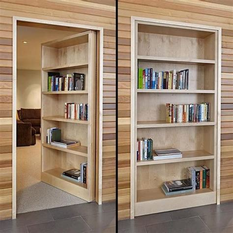Closet Door Shelf Space Saving Interior Doors With Shelves Offering Convenient Storage For Small Spaces