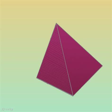 Origami One Sheet - origami single sheet tetrahedron