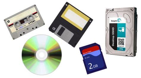 Storage Medium the best storage mediums of all time extremetech