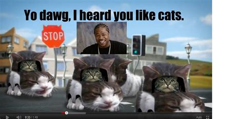 image 196437 xzibit yo dawg know your meme