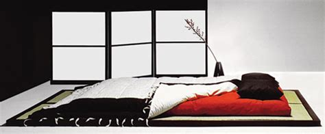 komplettes futonbett japanisches futonbett tentfox