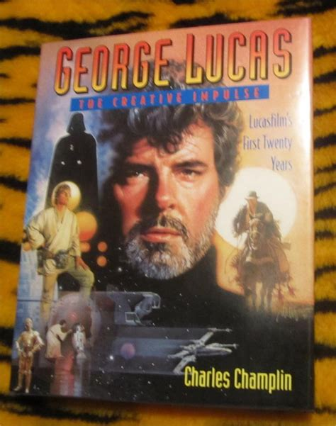 biography book george lucas star wars a george lucas book great gift for a star wars fan