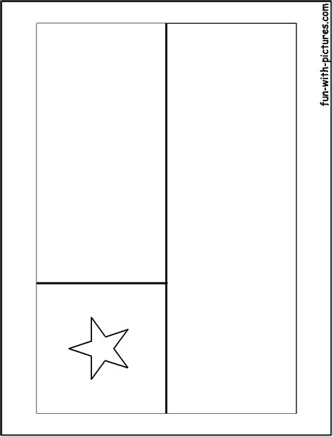 how to draw chilean flag