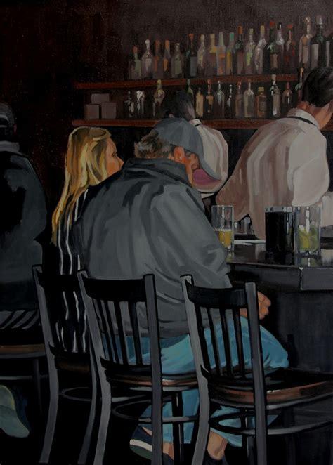 comptoir des peintures a cisko nicolas odinet biere bar comptoir