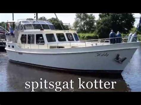kotter youtube spitsgat kotter boatfilm youtube