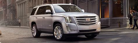 cadillac escalade 2017 silver cadillac escalade photos luxury suv in uae