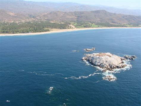 Top Right Playas Of Oaxaca Roca Blanca