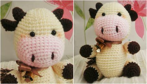 squirrel amigurumi crochet pattern the magic loop candy the cow free amigurumi crochet pattern 183 the magic
