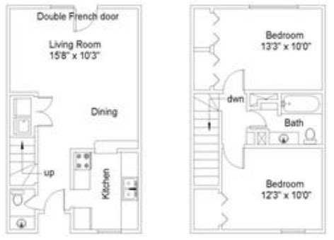 2 bedroom apartments norman ok springfield apartments rentals norman ok apartments com