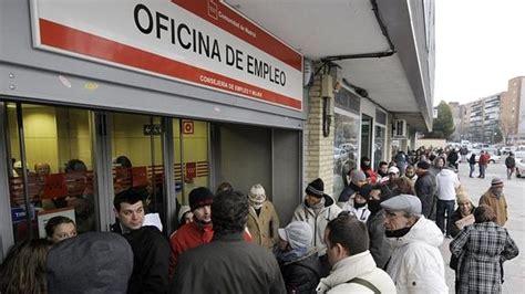 ufficio collocamento como solicitar ayudas a parados 2017 2018 de opcionis