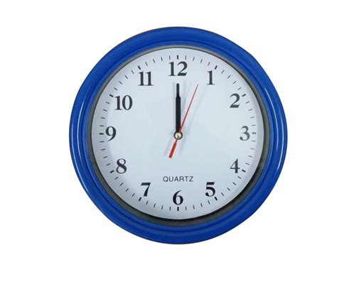 Clock Jam colorful medium wall clock jam dindi end 1 25 2018 4 12 pm