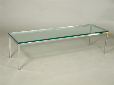 coffee tables ideas top glass and chrome coffee table