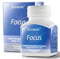Konilife O369 Isi 30 konimex e store konilife focus
