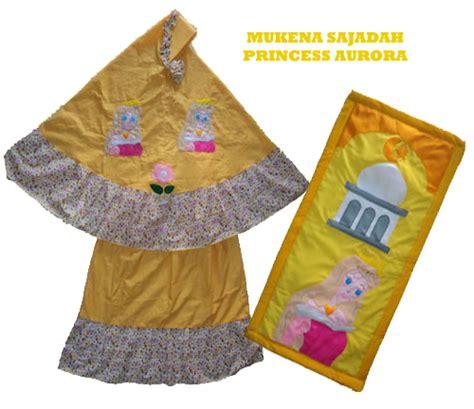 Mukena Almira Putih Spandek Mukena Anak Dijual Terpisah sarung instan anak kartun harga murah mukena kartun unik