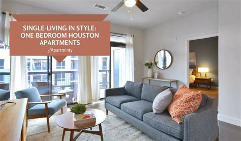 single living  style  bedroom apartments  houston apartminty